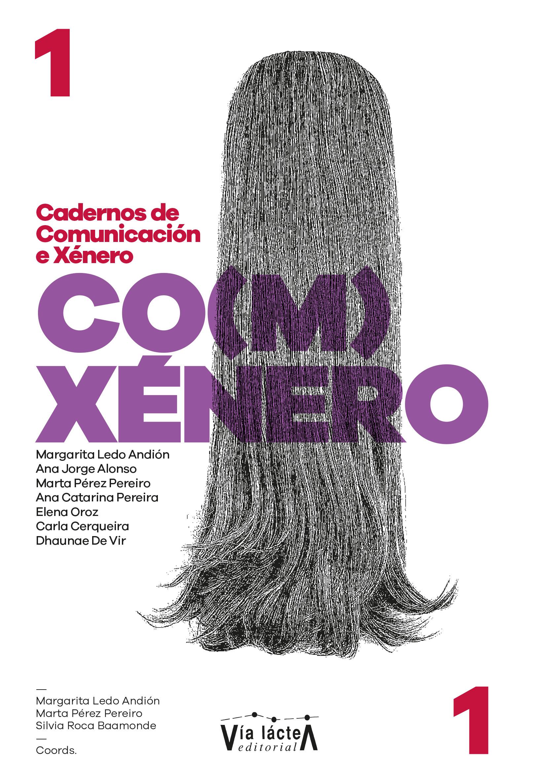 Caderno COMXÉNERO 1